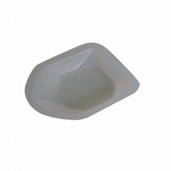 20ML Small Size Polystyrene Weighing Dish/Boat/Bowl