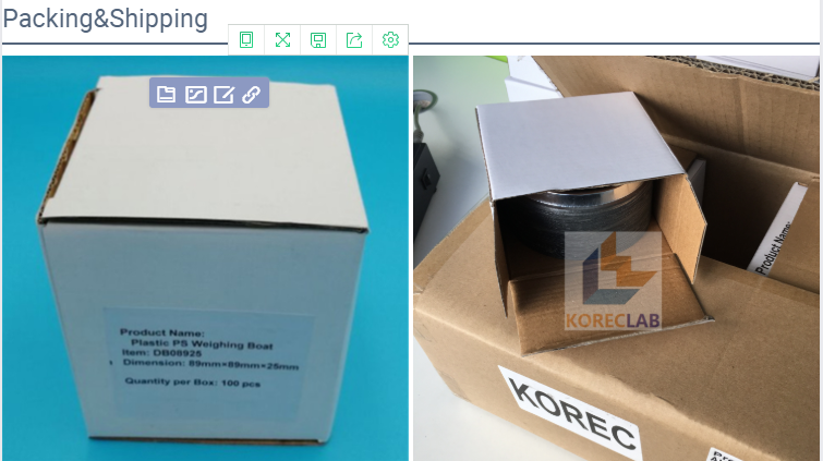 laboratory lab supplies aluminum foil heat sealing film PCR plate sealing film 8