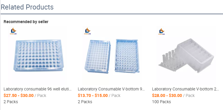 laboratory lab supplies aluminum foil heat sealing film PCR plate sealing film 9