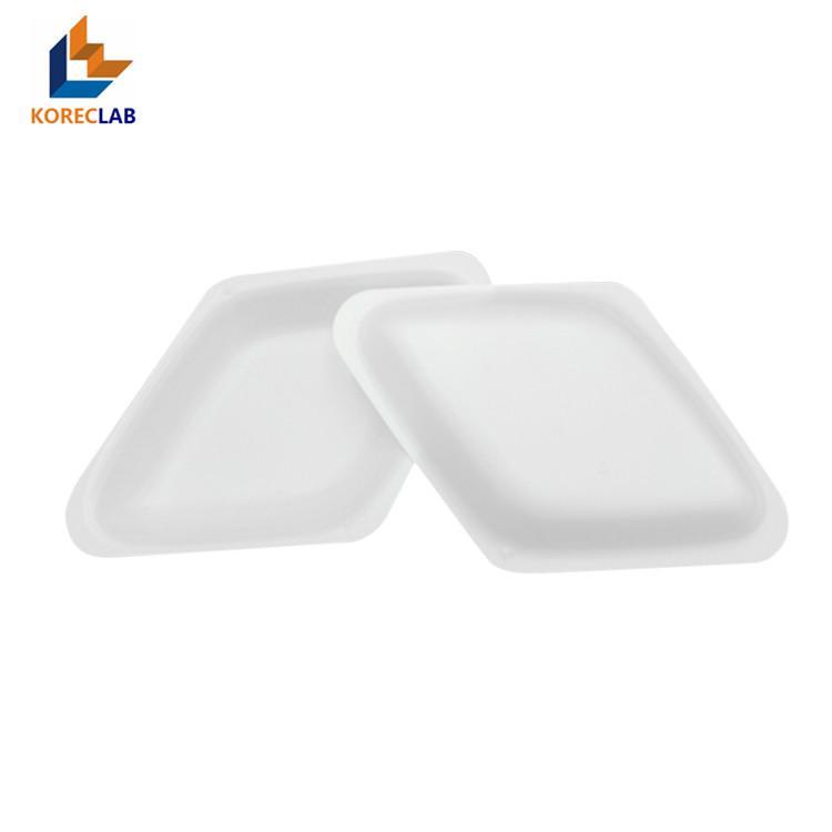 抗靜電菱形塑料稱量皿 稱量船 稱量盤 稱量舟 3