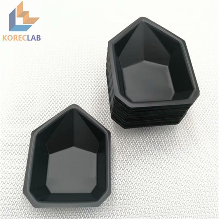 15ml 衝鋒舟形塑料稱量皿 稱量碟 稱量舟 5
