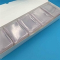4405 For use with 2 10 12.5 and 20UL Micro Pipette Filter Long Sterile Tips 384  6