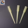 laboratory Consumable With Filter Sterile 200ul Pipette Long Tips in Sealed 96 w
