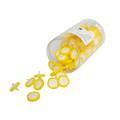 Lab Medical Syringe Filters 25mm, 0.45um