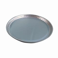OD 102mm Aluminum Round Weighing Pan/Dish