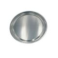 60ml 圓形淺底鋁箔稱量盤