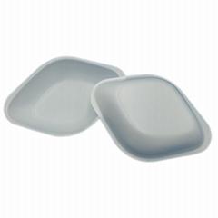 30ml Medium anti-static Plastic  Diamond & Rhombus Sample Weighing Boats
