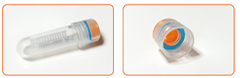 Cell cryotubes Ultra-low (Hot Product - 1*)