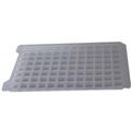 96 Square Well PCR Plate Silicone