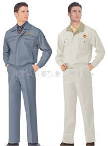 北京工作服/工程服/夹克 1