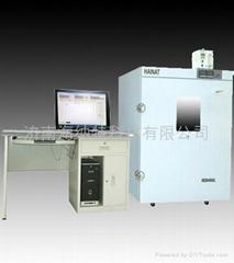 QWH-1000A型微机控制1m³甲醛环境测试舱