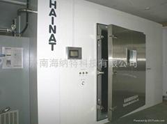 DWH-24型VOC及甲醛释放量检测气候室