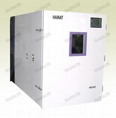 VWH-1000型1立方米VOC釋放量環境測試艙
