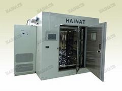 DWH-5型VOC及甲醛釋放量檢測氣候室