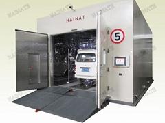 DWH-24型VOC及甲醛釋放量檢測氣候室