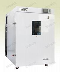 YCH-1型1立方米樣品預處理室