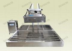 VWH-300型床墊甲醛及TVOC測試儀