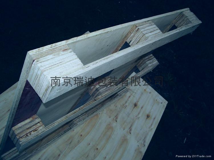 南京胶合板托盘 1