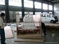 南京汽車整車零部件出口包裝箱