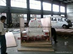 南京汽车整车零部件出口包装箱