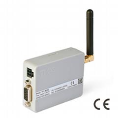 TMAS RS232/485 to GPRS/3G Gateway