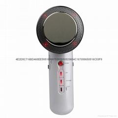 供应BINZIM比森EMS远红外线纤体仪瘦身仪爆脂机超声波按摩机美容