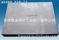 名称:  ASP-23粉末高速钢