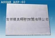 名称:  ASP-60粉末高速钢
