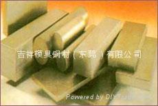 奥国百禄M238 M300 K460 K110模具钢材