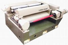 BQS18系列數字伺服控制無卡軸旋切機