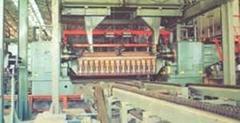 單板旋切生產線(流水線)