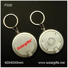 LED发光钥匙灯P320