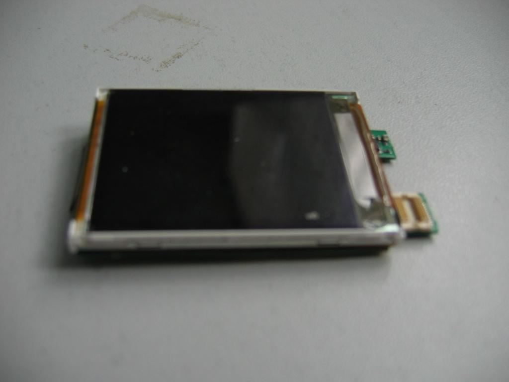 1.8寸液晶显示屏 1