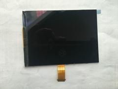 "5.0""XGA IPS正方形彩色顯示模塊"