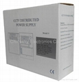 CCTV Power Supply Distribution Unit 12V10A18channel(12V10A18P)