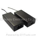 40W~60W Desktop AC Adapters