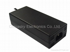 80-150W UL Listed Desktop AC Adaptors