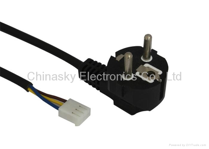 12VDC 2Amp 4 Channel CCTV Camera Power Supply Box 12VDC2A4P (12VDC2A4P ) 4