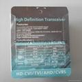 1CH CCTV Passive HD-AHD/CVI/TVI Video Balun with CE Approval  (VB202PH)
