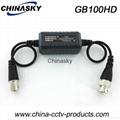 CCTV Video Ground Loop Isolator with