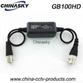 CCTV Video Ground Loop Isolator with Buit in Filter (GB100HD)