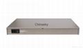 16FE POE + 2GE + 2SFP CCTV POE Switch (POE1622SFP-2)