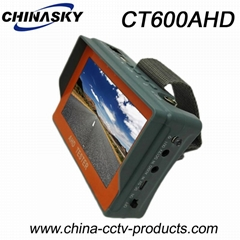"4.3""1080P TFT Color LCD CCTV Tester (CT600AHD)"