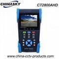 """3.5"""" 12V 1A TFT-LCD CCTV Tester (CT2800AHD)"""