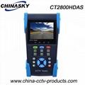 "3.5"" CCTV Testers: CVI, TVI, AHD,SDI (CT2800HDAS)"