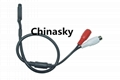 Sound CCTV Microphone for Camera and