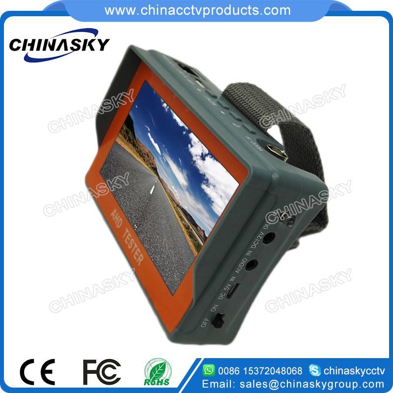 "4.3""1080P TFT Color LCD CCTV Tester CT600AHD"
