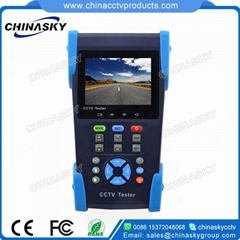 "3.5"" CCTV Testers: CVI, TVI, AHD,  (CT2800HDA)"