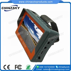 """4.3"""" 1080P TFT Color LCD CCTV Tester:"""