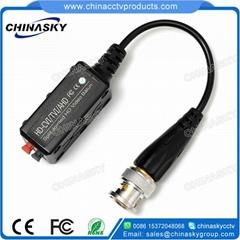 Combinable HD-CVI/TVI/AHD Passive Video Balun, HD Camera video balun(VB109PH) (Hot Product - 1*)